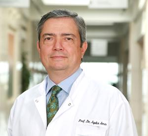 Profesor Doctor Aydin Arici