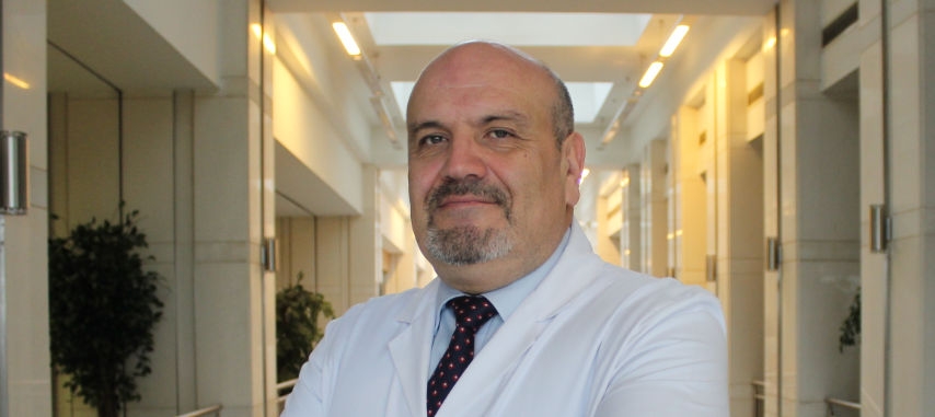 Prof. dr. Murat Dede - Obstetrică şi Ginecologie