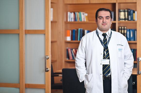 Ahmet Hulisi Arslan