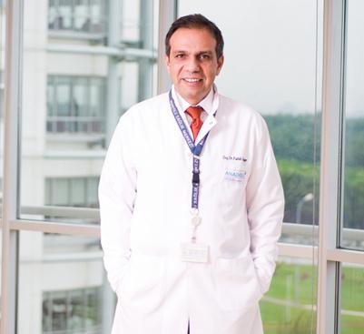 Doctor Faith Gucer