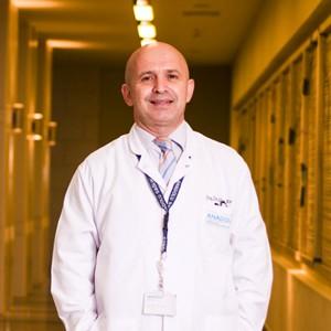 Doctor Altan Kir