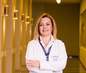 Doctor Kezban Berberoglu