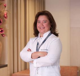Ginecologie doctor Meltem Cam