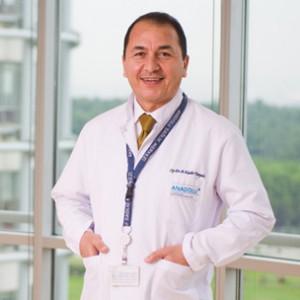 Chirurgie pediatrica doctor A. Nadir Tosyali