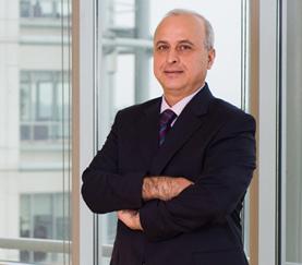 Profesor Doctor Ahmet Kiral