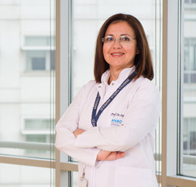 Profesor Doctor Aysen Yucel