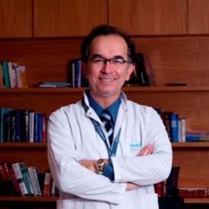 Profesor Doctor Haluk Duman