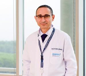 Profesor Doctor Metin Cakmakci