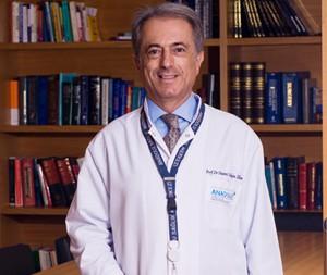 Urologie profesor doctor Nazmi Yalcin Ilker