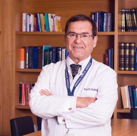 Profesor Doctor Nedjet Uskent