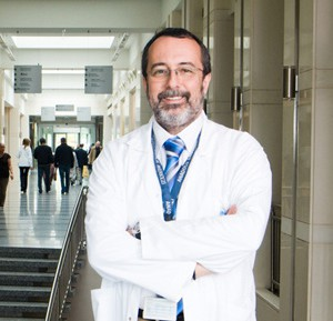 Imagistica Profesor Doctor Salih Turkoglu