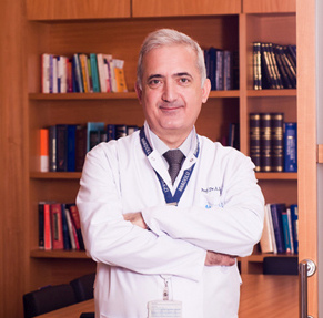 ORL Profesor Doctor Sertac Yetiser