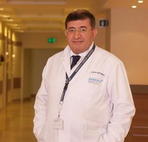 Profesor Doctor Zafer Gulbas