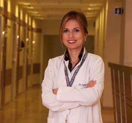 Doctor Aysegul Karahan