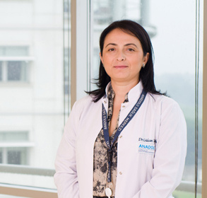 Doctor Gulcan Baloglu