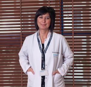 Doctor Inci Kucukercan