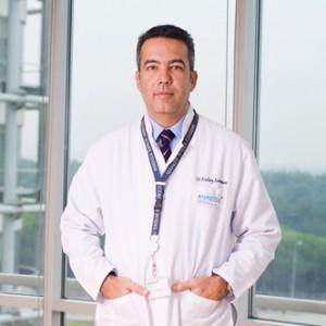 Doctor Kutlay Karaman