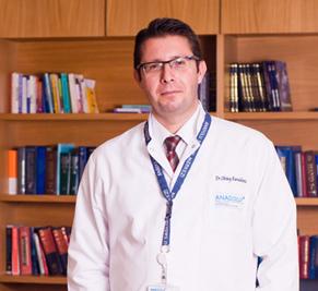 Doctor Oktay Karadeniz