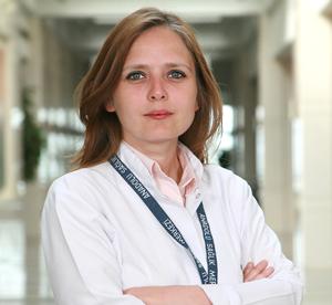 Doctor Zeynep Yilmaz