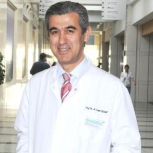 Profesor Doctor Cemil Uygur
