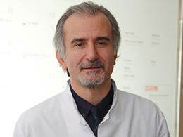 Profesor Doctor Alp Ozkan