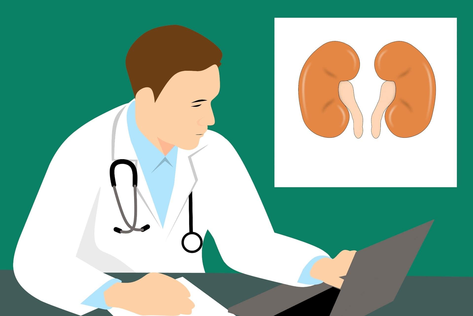 Simptomele cancerului de rinichi și metoda de tratament