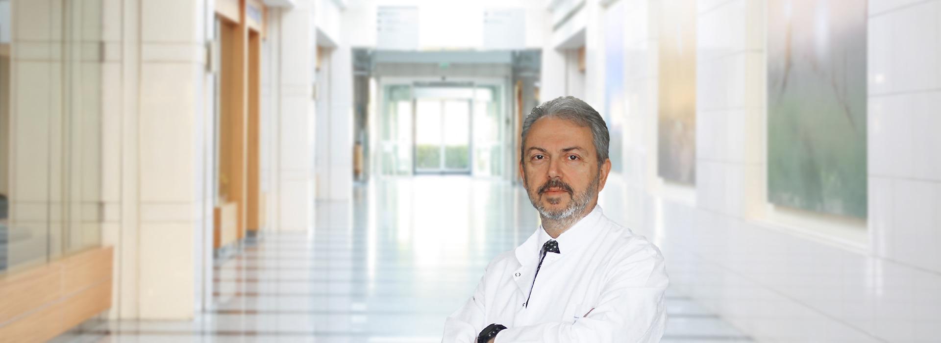Asoc. Prof. Tayfun Kutlu